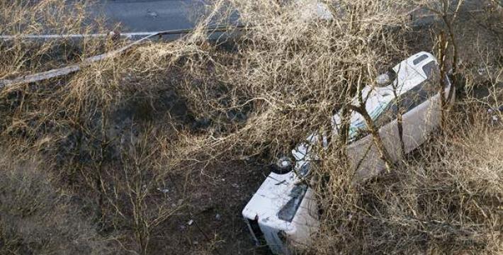 Ужасная аварии в Японии: 14 погибших