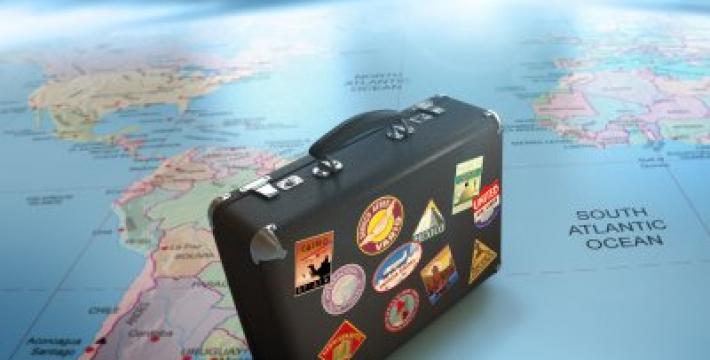 70% Россиян решили отказаться от зарубежных поездок