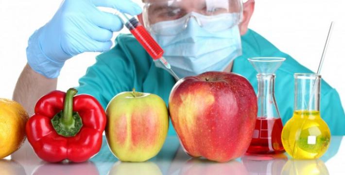 Российские ученые опровергли результаты исследований о вреде ГМО