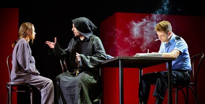 Шекспировский фестиваль в Чикаго откроется постановкой Московского театра имени Пушкина