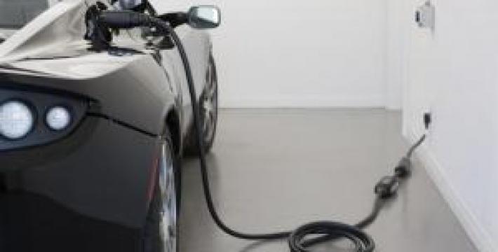 В мире растет спрос на электромобили