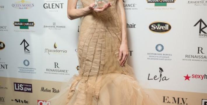 Варя Демидова стала обладательницей титула «ИНДИвидуальная красота»