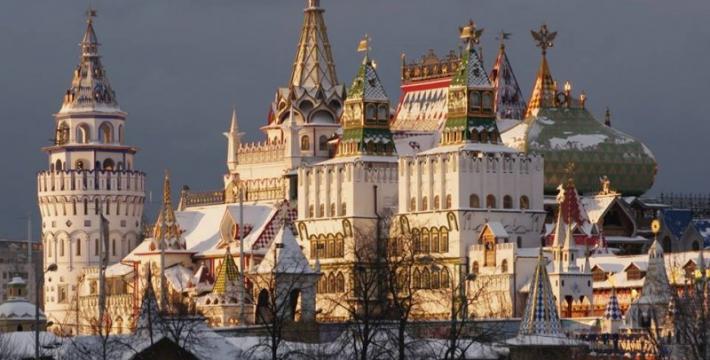 В Москве пройдет Всероссийский фестиваль «Кузнечный талисман»