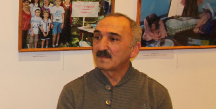 Рауф Умудов: Идет подготовка к масштабной фотовыставке «Нахчыван – жемчужина Азербайджана»