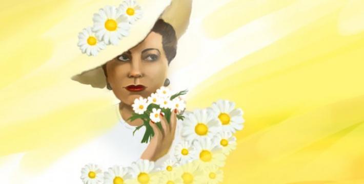 «Петь — значит жить». Музыкальный спектакль к 110-летию со дня рождения Клавдии Шульженко