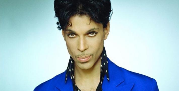 В США умер певец Принс