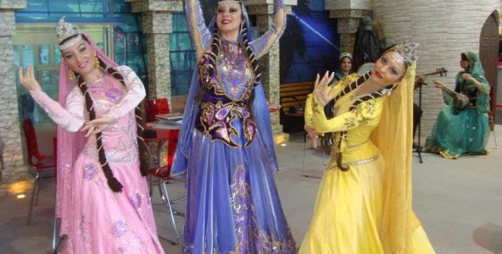 Рена Ибрагимова: Искусство танца — искусство жизни