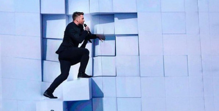 Россия в финале «Евровидения»