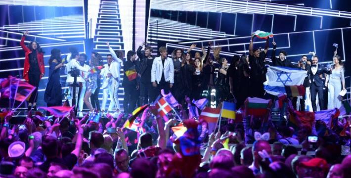 14 мая состоится финал «Евровидение-2016»
