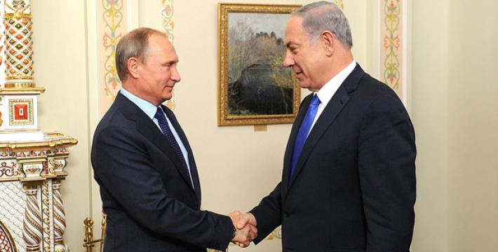 Гольдштейн: Визит Биньямина Нетаньяху — важный шаг в сотрудничестве и интеграции