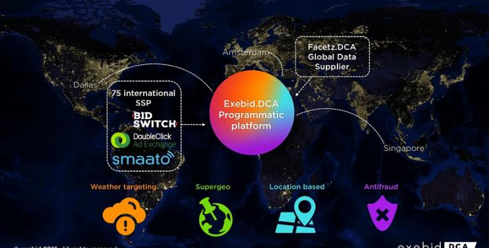 Русская платформа позволит закупать мобильную аудиторию по всему миру