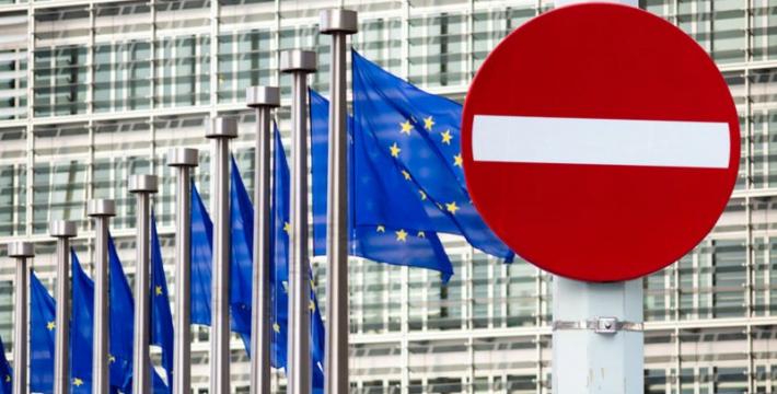 Германия и Австрия выступают за поэтапное снятие санкций с России