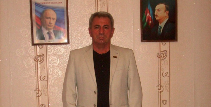 Адалят Азизов: «Лучший способ сохранить память о добрых делах — это повторять их»