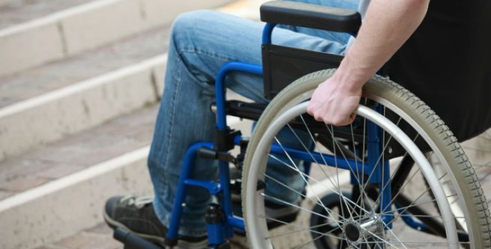Минтруд пересмотрит процедуру присвоения инвалидности