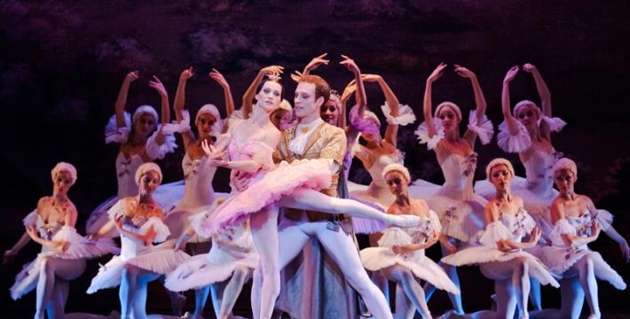 Солисты Парижской оперы на «Летних балетных сезонах» в Москве