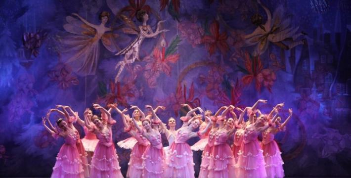 «Летние балетные сезоны»: от Чайковского к Прокофьеву. Спектакли с 1 по 7 августа