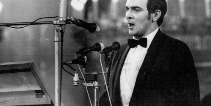 Муслим Магомаев в сердцах миллионов на всем пространстве бывшего СССР