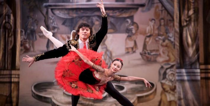 Прощальный взмах крыла… В Москве завершаются «Летние балетные сезоны»
