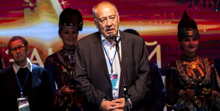 Александр Прошкин: «Средний уровень картин в Казани значительно выше, чем на многих отечественных фестивалях. Есть просто выдающиеся фильмы»