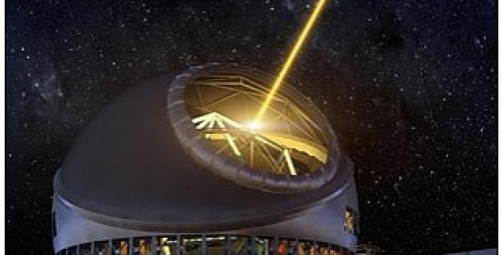 Телескоп для поиска особо опасных астероидов создадут в России