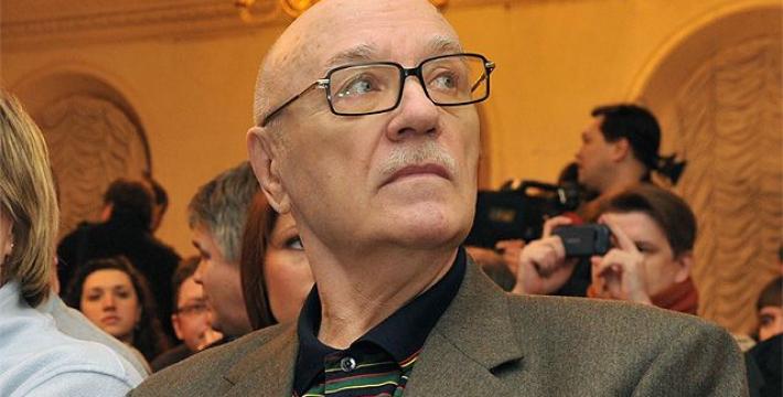 Леонид Куравлев назвал празднование Дня города в Москве самым важным событием Года российского кино