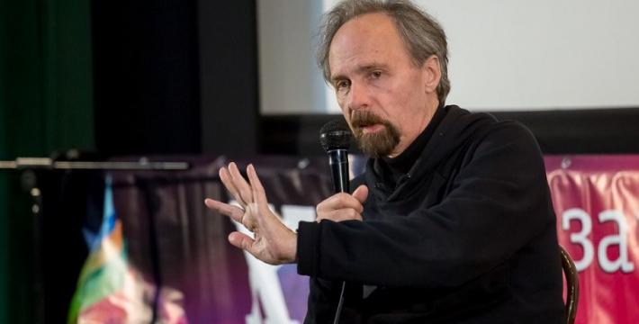 Константин Лопушанский: «Кинематограф мусульманских стран открывает художникам новые темы и образы»