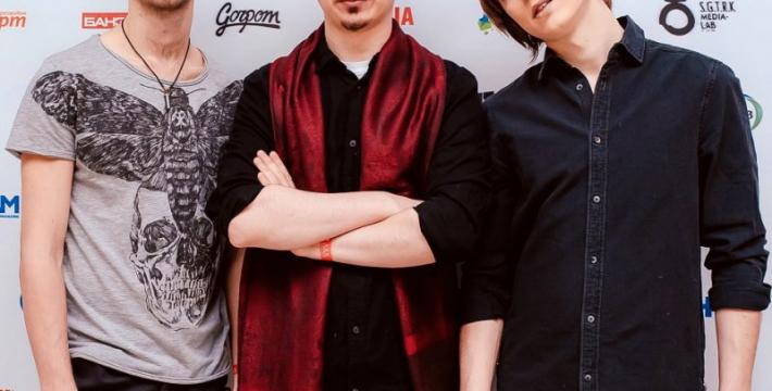 Московская группа «PuzzleWood» записывают новый сингл