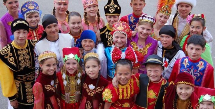 I Форум народов России и Евразии пройдет в Москве