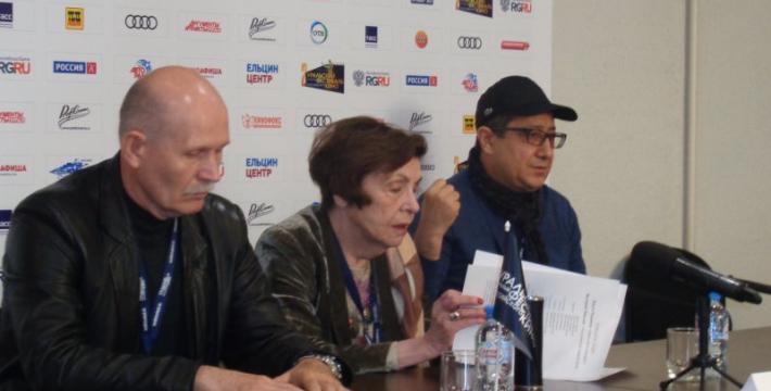На фестивале в Екатеринбурге вспомнили о рабочем классе и…язычниках