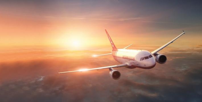 Atlasglobal расширяет географию полетов по России