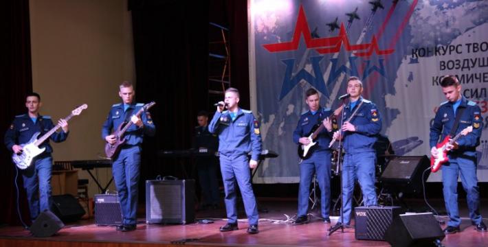 В Красногорске стартовал творческий конкурс «И звезды становятся ближе…»