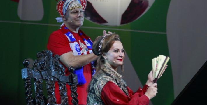 «Безприданница» Дмитрия Крымова стала двукратным лауреатом премии «Хрустальная Турандот»