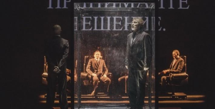 Валерий Фокин: «Театр — живая машина»