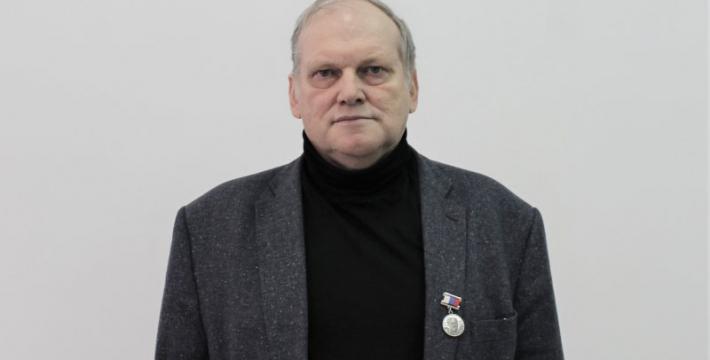 Александр Перепечко: Журнал «ЭкоГрад»  формирует у подрастающего поколения современное экологическое мировоззрение