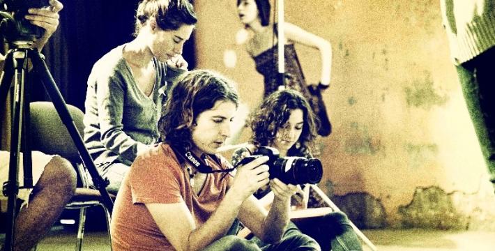 «За свободу и независимое кино»