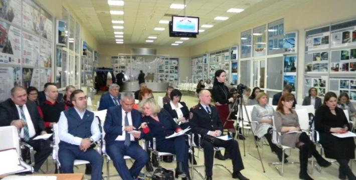 В Костроме прошел Круглый стол «Современная миграция и вопросы взаимодействия органов исполнительной власти с институтами гражданского общества: правовой и социокультурный аспекты»<