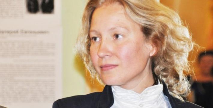 В Москве состоится открытие выставки московской художницы Аиды Лисенковой-Ханемайер<