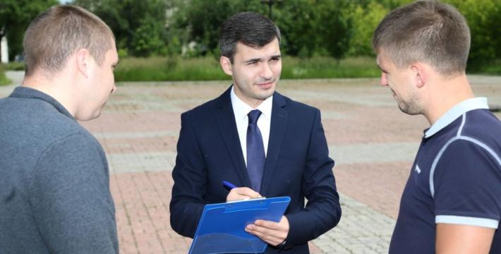 Али Мамедов: Моя партия — мои избиратели