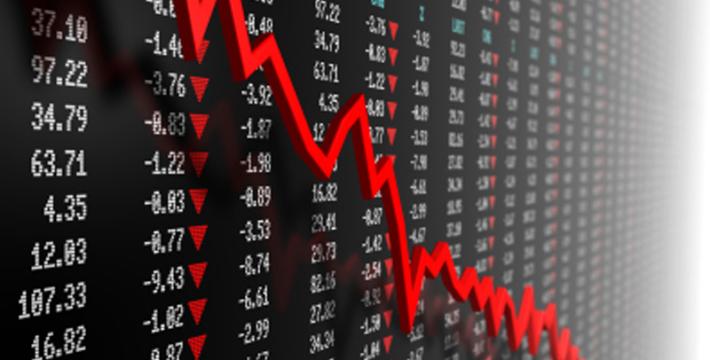 Спад российской экономики признали неизбежным