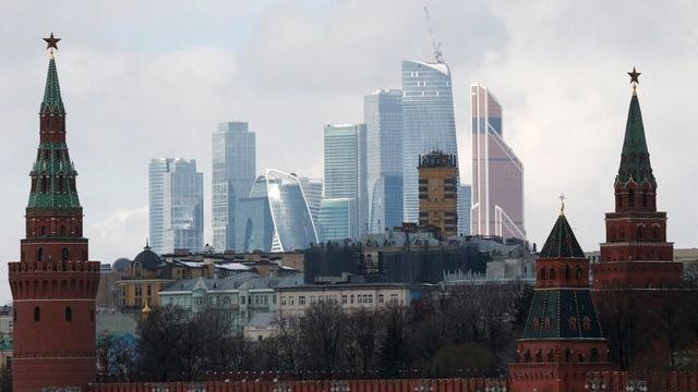 Экономисты оценили потери России от санкций в ₽800 млрд