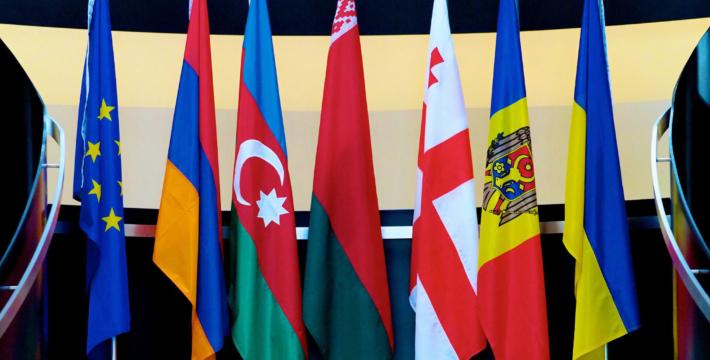 Беларусь принимает «Восточное партнерство»