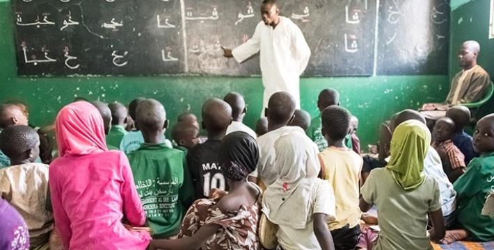 ЮНЕСКО: 12 миллионов детей никогда не пойдут в школу
