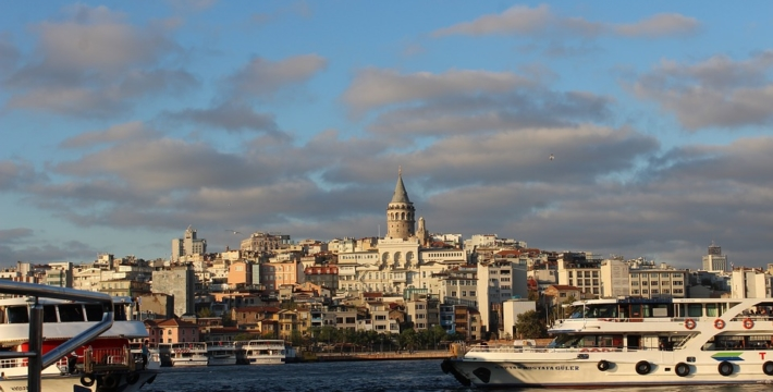 Конференция Сети творческих городов ЮНЕСКО пройдет в Стамбуле