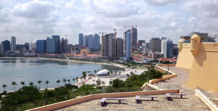 Биеннале в Луанде: Панафриканский форум в интересах культуры мира