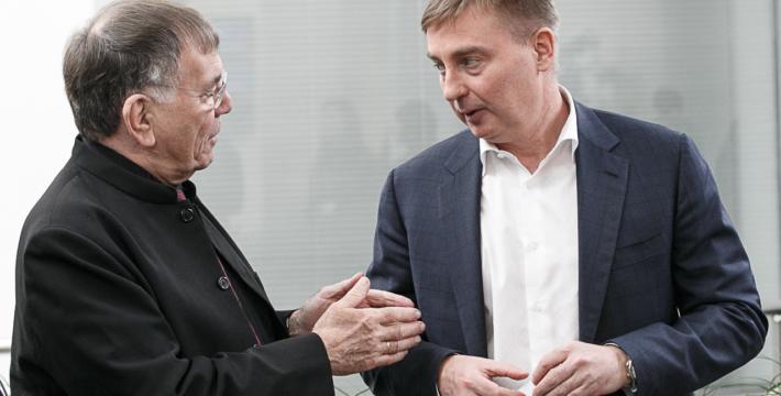 В Дании пройдет Всемирный Саммит Мэров С40
