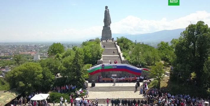 Неделя российских фильмов в Болгарии