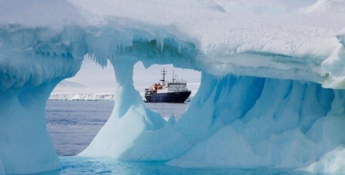 Зачем учёные собрались бурить лёд возрастом 1 млн лет