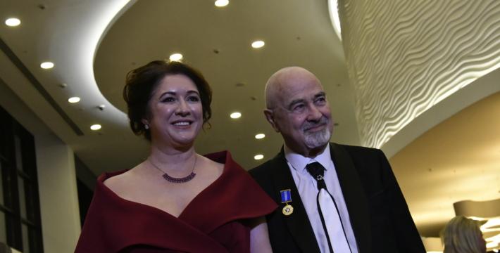IV Сочинский кинофестиваль – новый прорыв в укреплении мостов дружбы