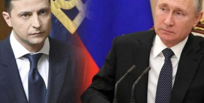 У России жесткая позиция по выполнению минских соглашений