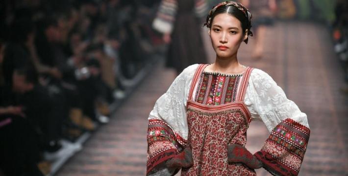 Berlin Fashion Week: подиум устойчивого развития
